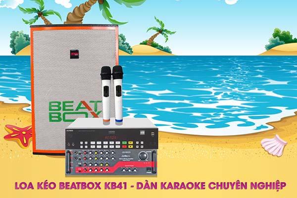 karaoke 5 trong 1