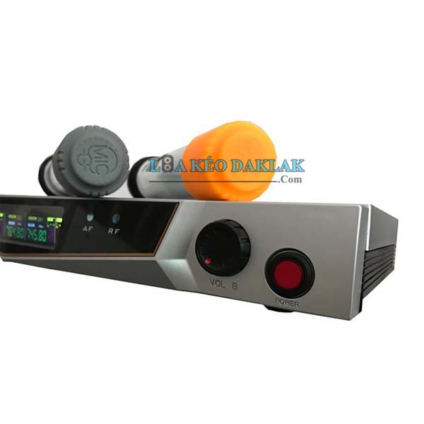 2 micro khong day bose bs9999