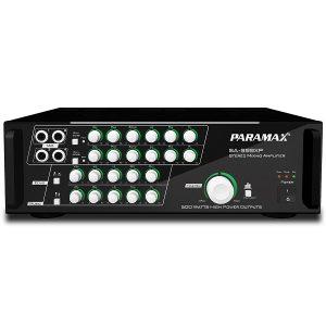 ampli paramax sa-999 piano