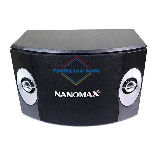 loa nanomax s-825
